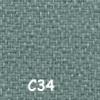 C34 1 - Cadeira Sephia Presidente Giratória