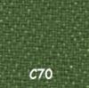 C70 1 - Cadeira Sephia Presidente Giratória
