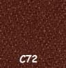 C72 1 - Cadeira Sephia Presidente Giratória