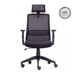 Cadeira Joy 2 247x247 - Cadeira Joy Presidente Giratória Com de Cabeça