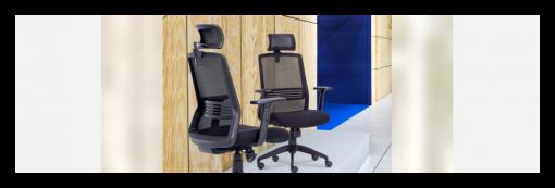 Cadeira Joy ambiente 510x173 - Cadeira Joy Presidente Giratória Com de Cabeça