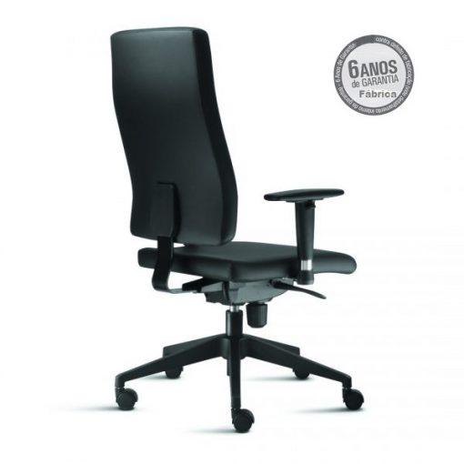Cadeira Sephia 3 510x510 - Cadeira Sephia Presidente Giratória