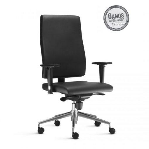 Cadeira Sephia 510x510 - Cadeira Sephia Presidente Giratória