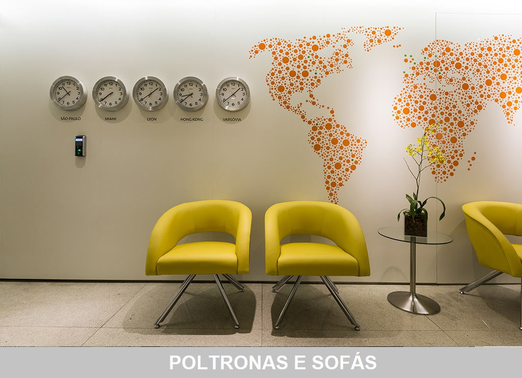 Poltrona Spot Cavaletti Copia - Catálogos