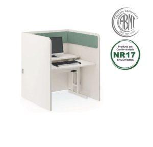 call center ergonomico reto 1 300x287 - Norma de Ergonomia NR 17
