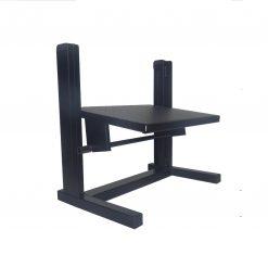 Apoio para os pés ergonomicos cadeira alta 247x247 - Apoio para os pés ergonômico para cadeira alta caixa modelo 16 H