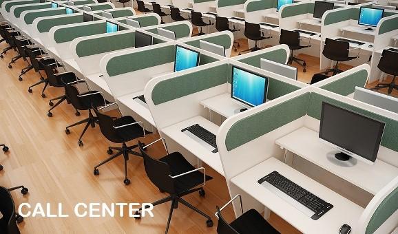 Call Center Capa - Catálogos