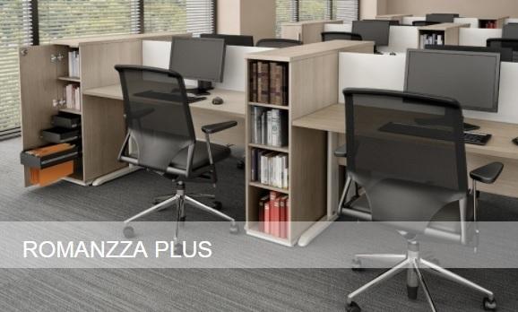 Romanzza Plus Capa - Catálogos