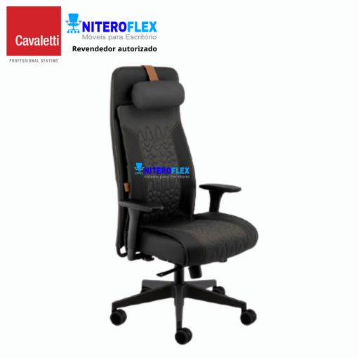 Cadeira Way Gamer Cavaletti 1 510x510 - CAVALETTI WAY GAMER
