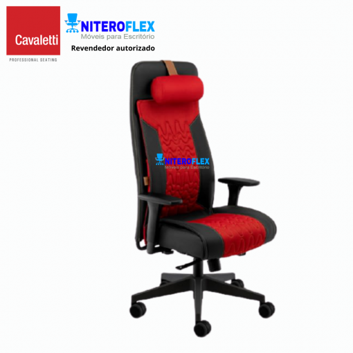 Cadeira Way Gamer Cavaletti 510x510 - CAVALETTI WAY GAMER