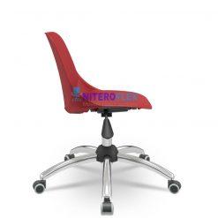 cadeira quick base giratoria 2 Niteroflex 247x247 - Cadeira Quick Giratória