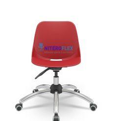 cadeira quick base giratoria Niteroflex 247x247 - Cadeira Quick Giratória